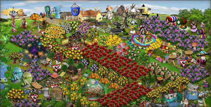Farmerama Spiele Das Kostenlose Farmspiel Online